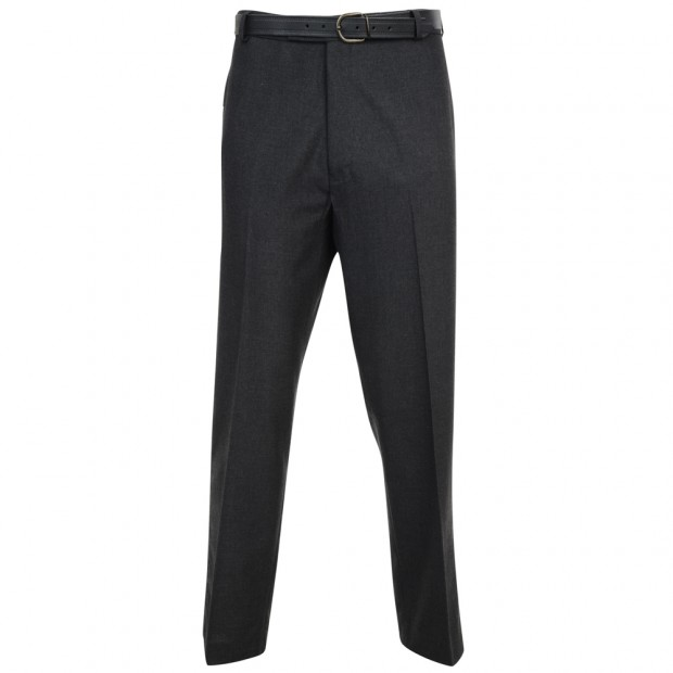Kam Belted Trousers Length 32'' (Available from Size 40 to 60)