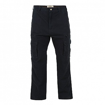 Kam Cargo Combat Pants Length 30'' (Available from 42 to 50)