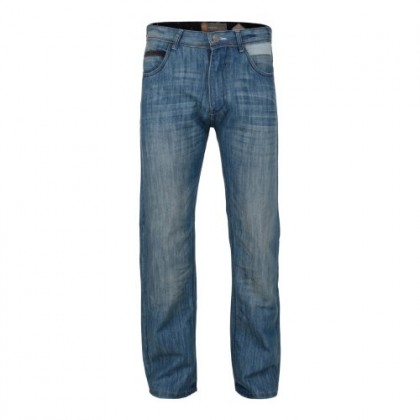 Hank Relaxed Fit Jeans Length 32""
