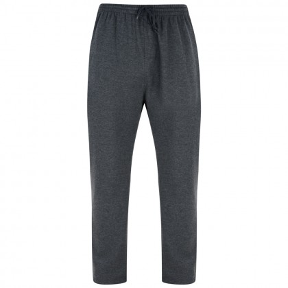 Kam Casual Fleece Joggers Length 32''