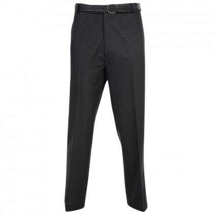 Kam Belted Trousers Length 30'' (Available from Size 42 to 60)